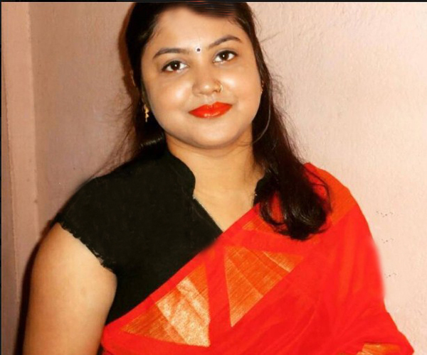 Indian Nagpur Aunty Ramini Atwal Whatsapp Number Marriage Photo
