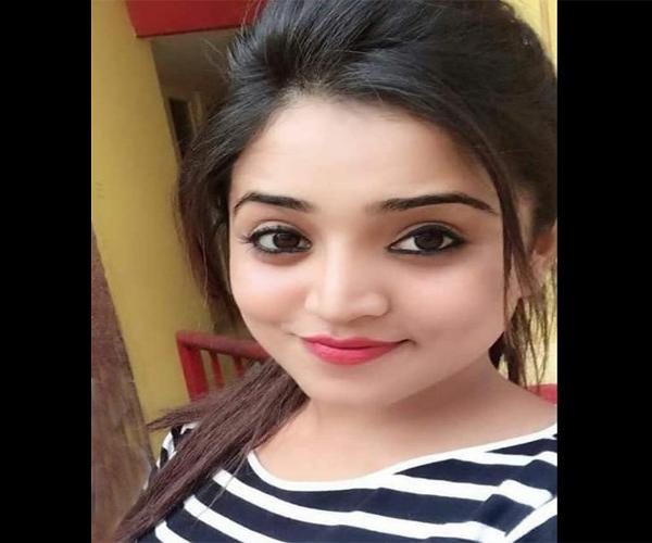 Gujarati Surendranagar Girl Sashika Tandel Whatsapp Number Marriage