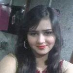 Arabic Iraq Girl Anisha Sabbag Whatsapp Number for Friendship Online
